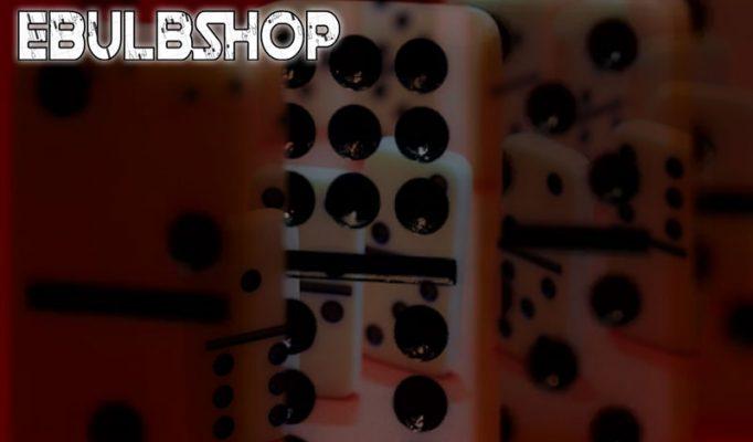 Domino QQ Online - Pentingnya Sebuah Akun Saat - EbulbShop